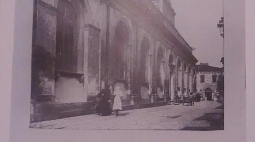 Gaetano Savini, L'Accademia di Belle Arti, 1907 (copyright Biblioteca Classense)