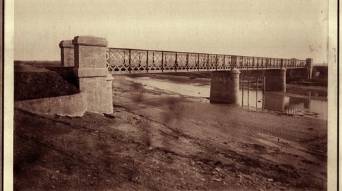 Luigi Ricci, Ponte sui Fiumi Uniti (copyright Biblioteca Classense)