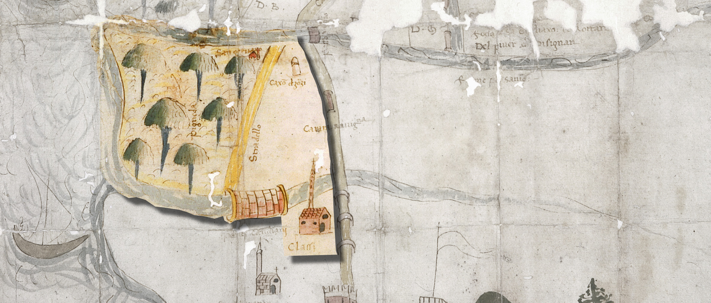 XV sec#Ignoto XV secolo