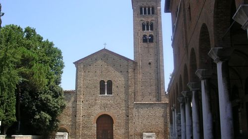San Francesco oggi