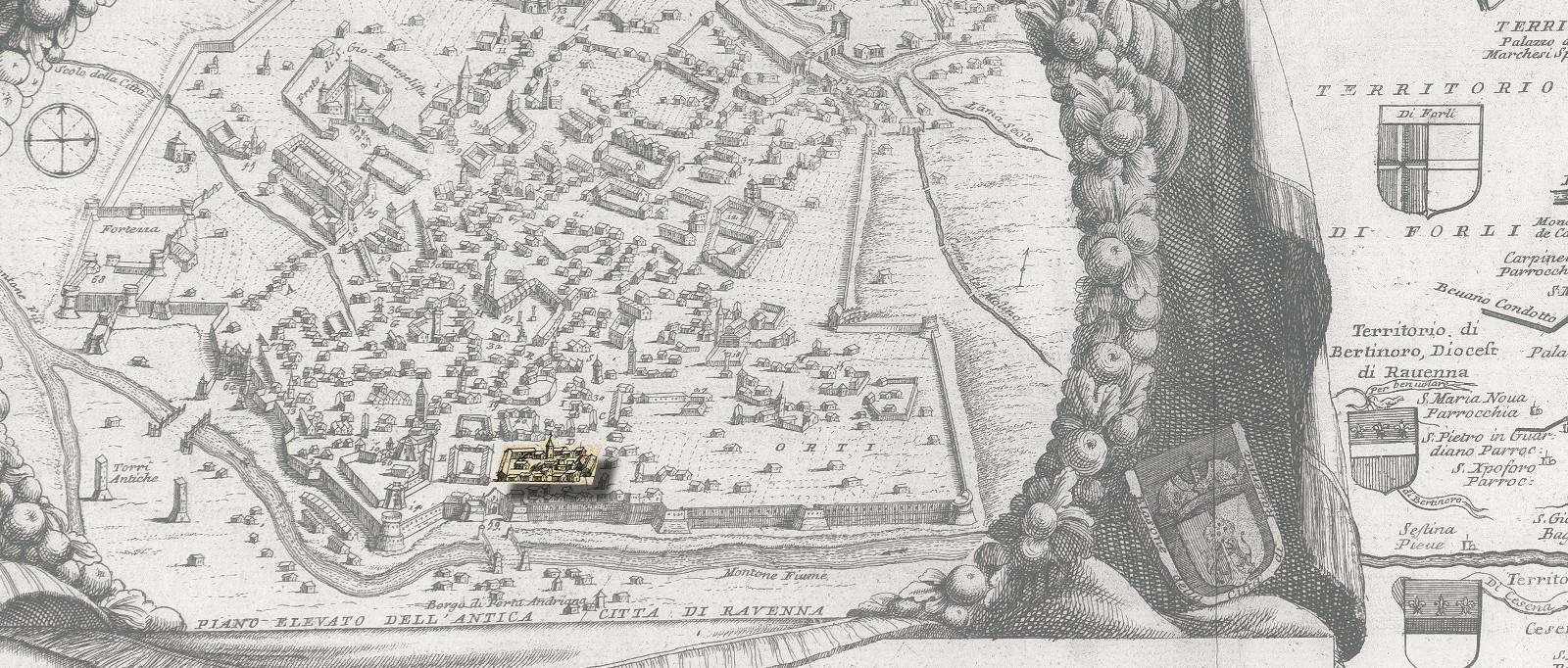 1690 ca.#Coronelli 1690 circa