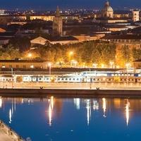 La nuova Darsena di CIttà (Fonte: Turismo Ravenna)