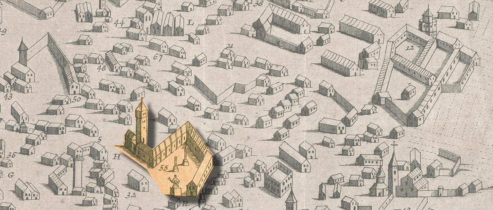 1690 ca#Ignoto 1690 circa
