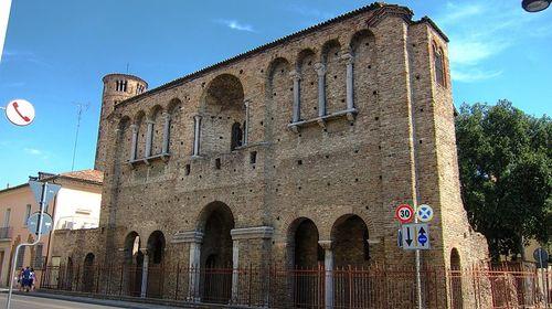 Palazzo di Teoderico