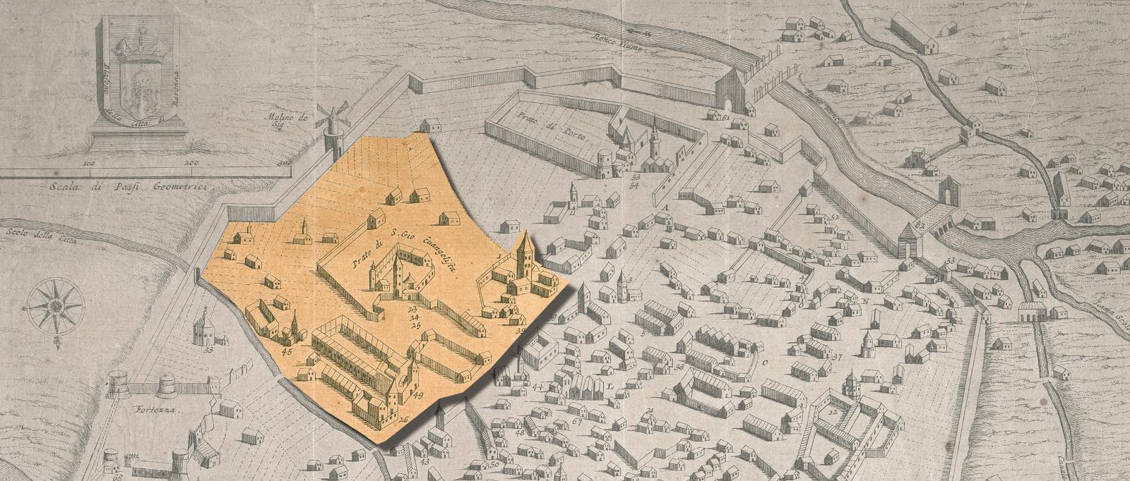 1690 ca.#Ignoto 1690 circa